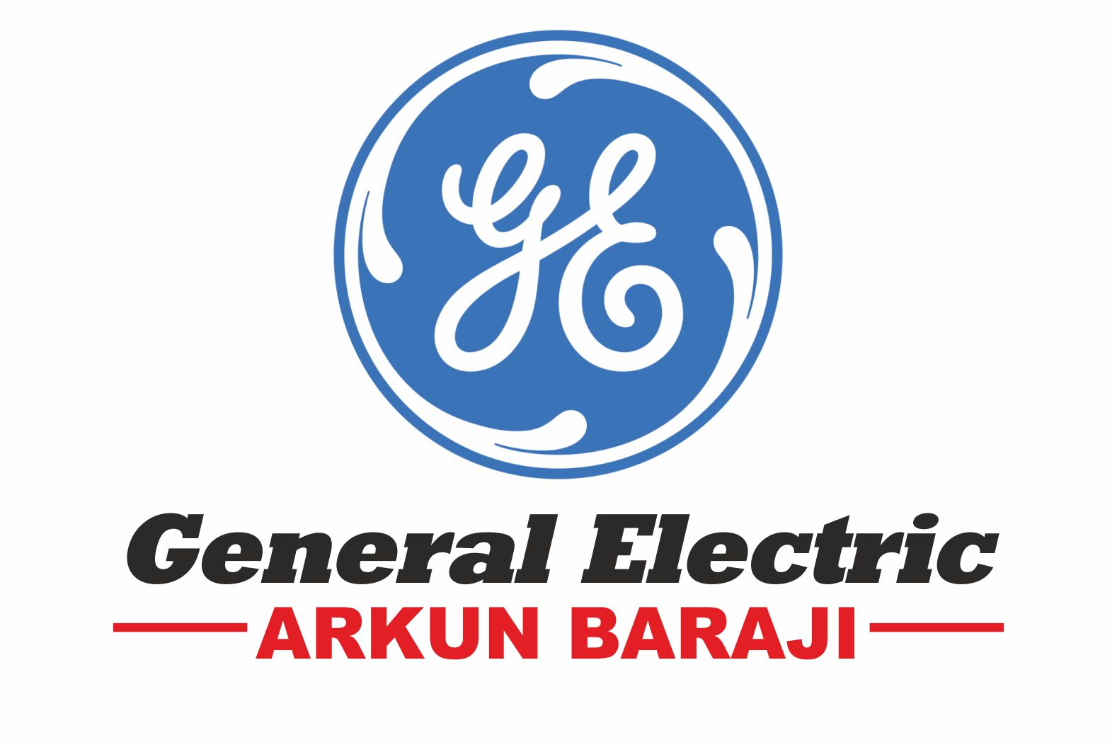General Electric - ARKUN BARAJI